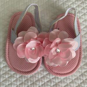 Other - Baby Girl Flip Flops